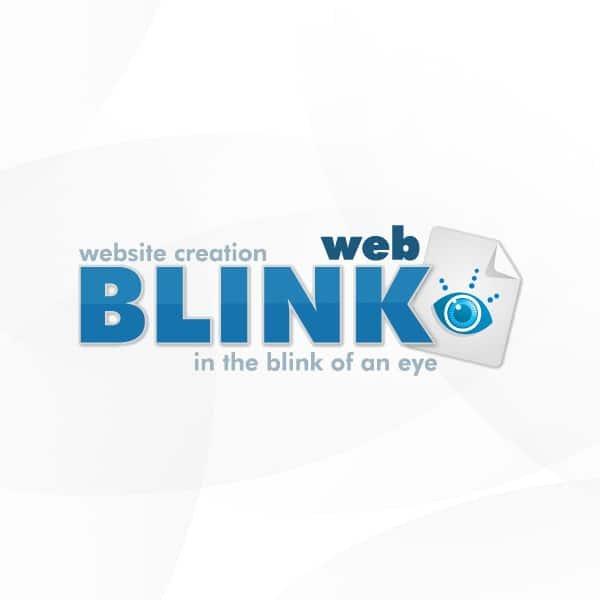 Blinkweb.com Logo