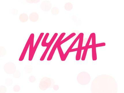 Nykaa.com Logo