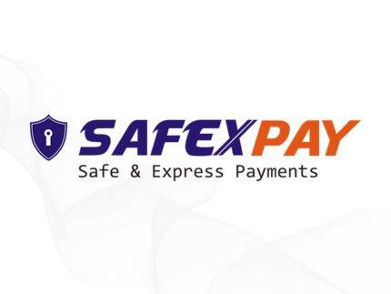 Safexpay.com Logo