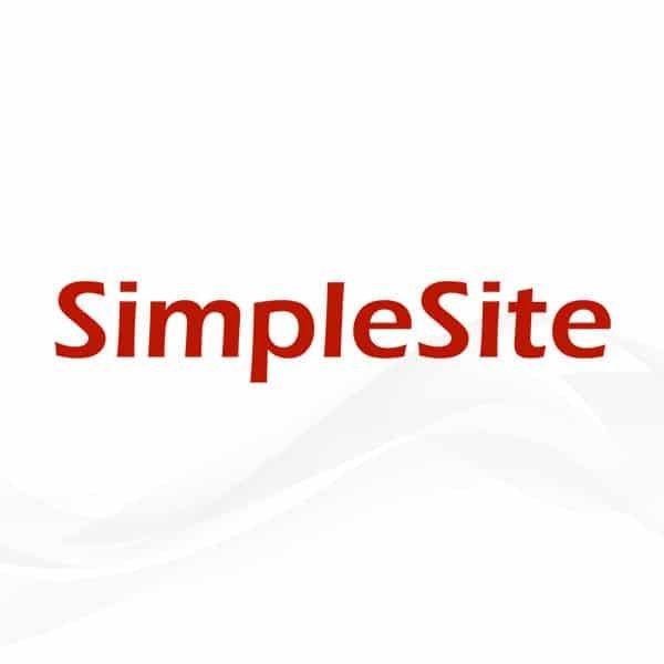 Simplesite.com Logo