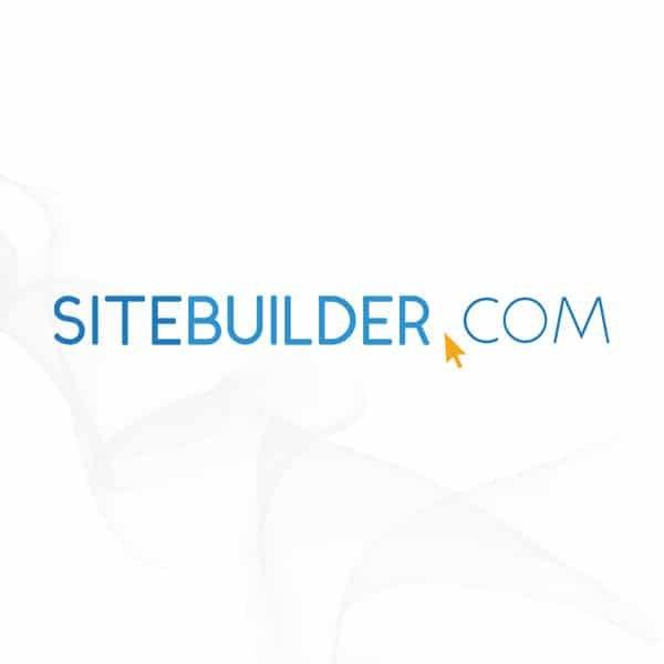 SiteBuilder.com Logo