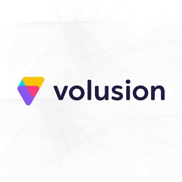 Volusion.com Logo